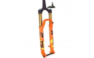 Fox 34 Float SC Fit4 29 Factory Remote 120mm Boost Orange 2019