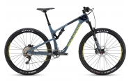 Rocky Mountain Element Carbon 990 RSL BC Edition 2017