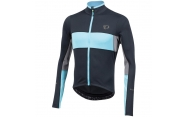 Dres Pearl Izumi Elite Escape Thermal tyrkysový