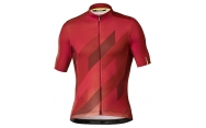 Dres Mavic Cosmic Mosaic Red Dahlia 2019